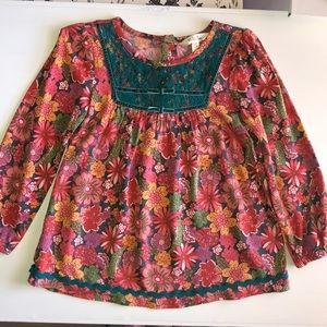 NWOT Matilda Jane top size 4
